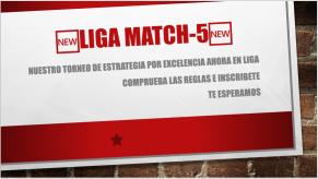 LIGA MATCH5