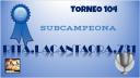 104-diploma-subcampeona