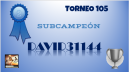 t-105-diploma-subcampeon